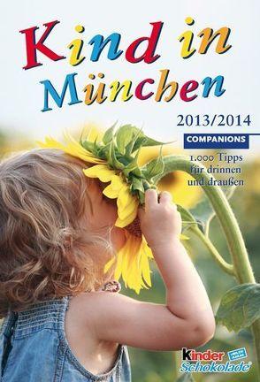 Kind in München 2013/2014