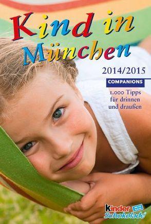 Kind in München 2014/2015