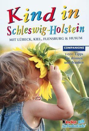 Kind in Schleswig-Holstein