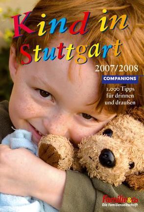 Kind in Stuttgart 2008/2009