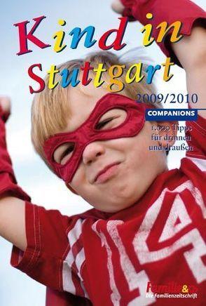 Kind in Stuttgart 2009/2010