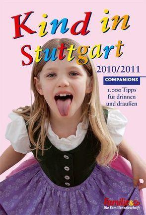 Kind in Stuttgart 2010/2011