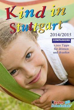 Kind in Stuttgart 2014/2015