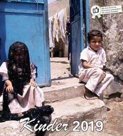 Kinder 2019