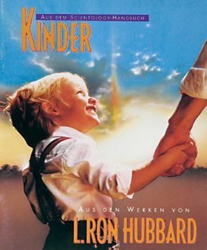 Kinder von Hubbard,  L. Ron