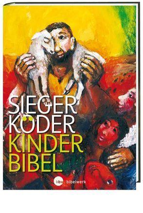 Kinder-Bibel von Bauer,  Dieter, Baur,  Wolfgang, Brielmaier,  Beate, Eltrop,  Bettina, Fels,  Markus, Hein,  Wolfgang, Ortkemper,  Franz-Josef
