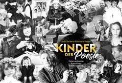 Kinder der Poesie von Barbero,  Alain, Rieger,  Barbara