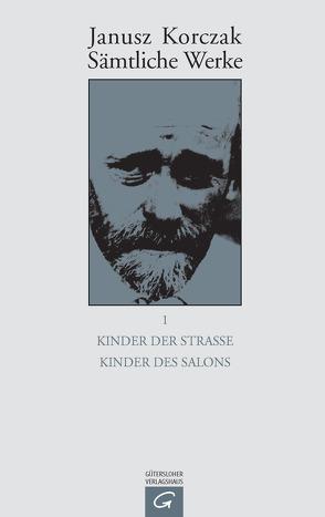 Kinder der Straße. Kind des Salons von Beiner,  Friedhelm, Dauzenroth,  Erich, Matwin-Buschmann,  Roswitha