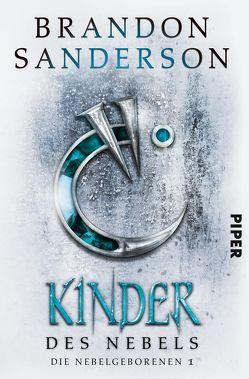 Kinder des Nebels von Sanderson,  Brandon, Siefener,  Michael