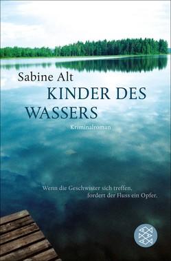 Kinder des Wassers von Alt,  Sabine