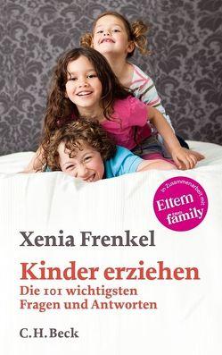 Kinder erziehen von Eltern und Eltern family, Frenkel,  Xenia