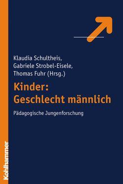 Kinder: Geschlecht männlich von Fuhr,  Thomas, Schultheis,  Klaudia, Strobel-Eisele,  Gabriele