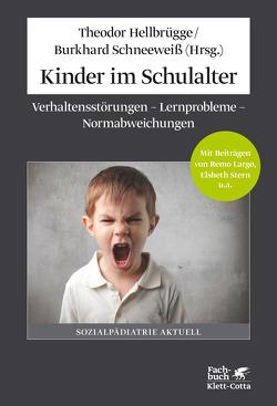 Kinder im Schulalter von Hellbrügge,  Theodor, Schneeweiß,  Burkhard