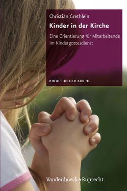 Kinder in der Kirche von Grethlein,  Christian