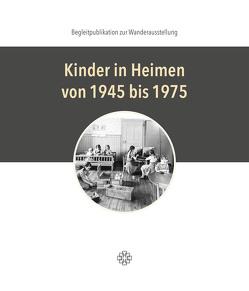 Kinder in Heimen von 1945 bis 1975 von Evangelische Kirche in Hessen und Nassau,  Die Kirchenleitung