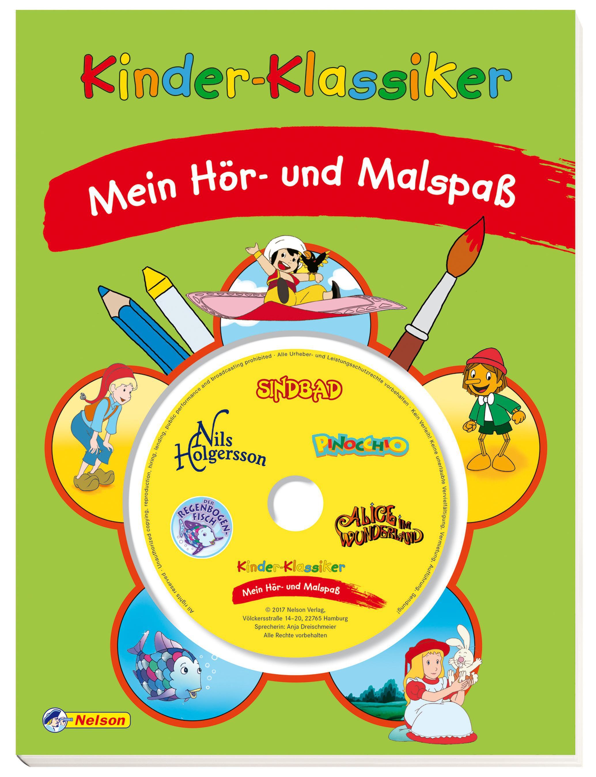 Beste Pinocchio Malbuch Bilder - Druckbare Malvorlagen - helmymaher.com