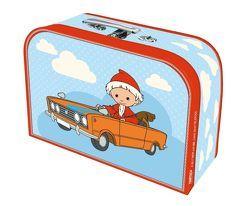 """Kinder-Koffer """"Unser Sandmännchen"""" klein"""