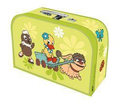 "Kinder-Koffer ""Unser Sandmännchen"" medium"