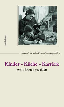 Kinder – Küche – Karriere