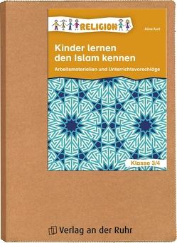 Kinder lernen den Islam kennen von Kurt,  Aline