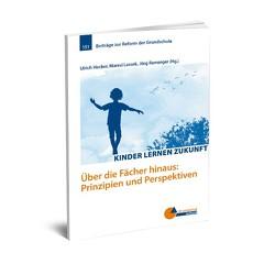 Kinder Lernen Zukunft von Hecker,  Ulrich, Lassek,  Maresi, Ramseger,  Jörg