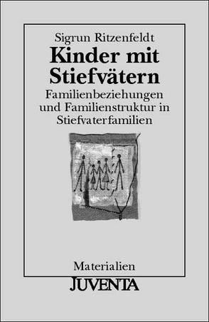 Kinder mit Stiefvätern von Ritzenfeldt-Turner,  Sigrun