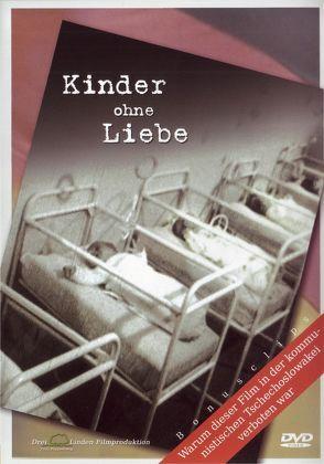 Kinder ohne Liebe von Poppenberg,  Fritz