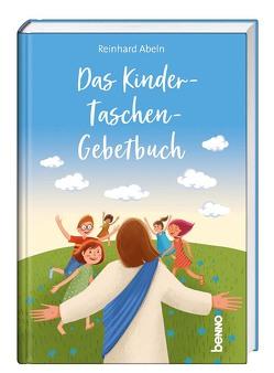 Kinder-Taschengebetbuch von Abeln,  Reinhard, Harper,  Ursula