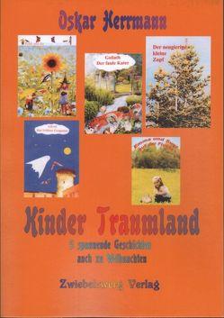 Kinder Traumland von Herrmann,  Oskar