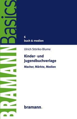 Kinder- und Jugendbuchverlage von Störiko-Blume,  Ulrich