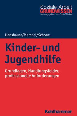 Kinder- und Jugendhilfe von Bieker,  Rudolf, Hansbauer,  Peter, Merchel,  Joachim, Schone,  Reinhold
