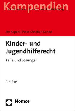 Kinder- und Jugendhilferecht von Kepert,  Jan, Kunkel,  Peter-Christian