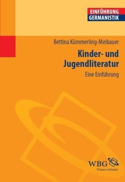 Kinder- und Jugendliteratur von Bogdal,  Klaus-Michael, Grimm,  Gunter E., Kümmerling-Meibauer,  Bettina