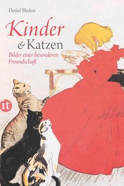 Kinder und Katzen von Bluhm,  Detlef