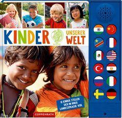 Kinder unserer Welt von Schultze,  Miriam