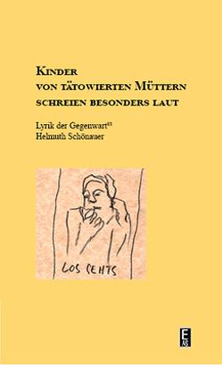 Kinder von tätowierten Müttern schreien besonders laut von Schönauer,  Helmuth