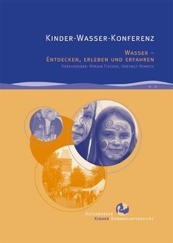 Kinder-Wasser-Konferenz von Fischer,  Miriam, Roweck,  Hartmut