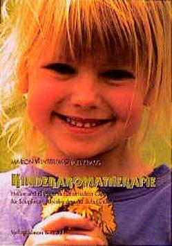 Kinderaromatherapie von Kraus,  Michael, Winter,  Marion
