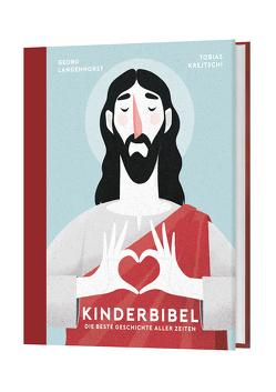 Kinderbibel von Krejtschi,  Tobias, Langenhorst,  Georg