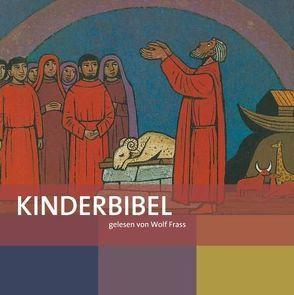 Kinderbibel von Hillmann,  W
