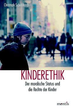 Kinderethik von Schickhardt,  Christoph