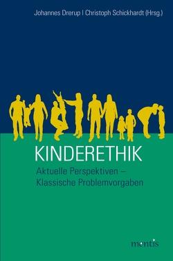 Kinderethik von Drerup,  Johannes, Schickhardt,  Christoph