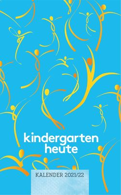 kindergarten heute kalender 2021/22