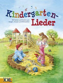 Kindergarten-Lieder