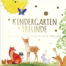 Kindergartenfreunde von Loewe,  Pia