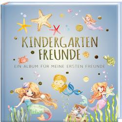 Kindergartenfreunde – MEERJUNGFRAU von Loewe,  Pia