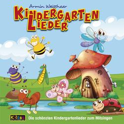 Kindergartenlieder von Various, Weisshaar,  Armin