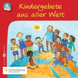 Kindergebete aus aller Welt von Kurtz,  Cornelia