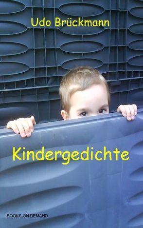 Kindergedichte von Brückmann,  Udo