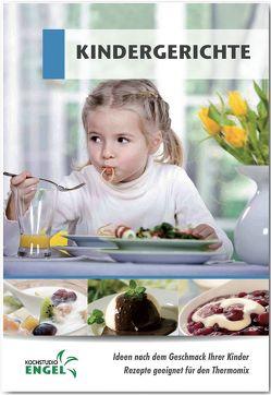 Kindergerichte von Möhrlein-Yilmaz,  Marion